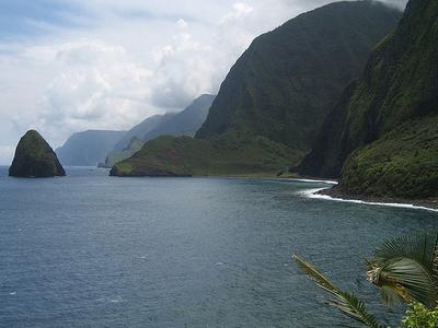 Kalaupapa National Historical Park