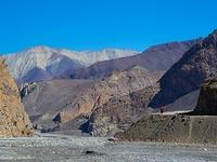 Kali Gorge Gandaki