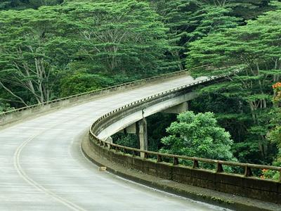 Kalihiwai Bridge