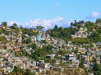 Taste The Himalayas - From Darjeeling To Kalimpong