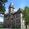 Kalispell Courthouse - Montana - USA