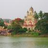 Private Tour: Temples & Ashrams Of Ganga Sagar Day Trip From Kolkata