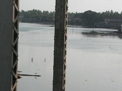 Kallayi River
