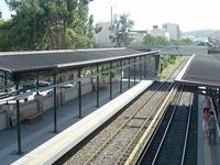 Kallithea estación de metro