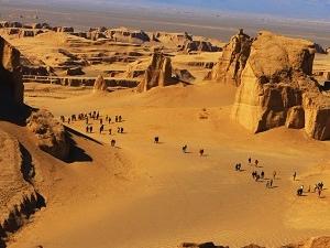 Kalout Desert Tour - 2 Days Fotos
