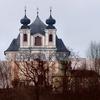 Kalvarienberg Church, Lambach, Upper Austria, Austria