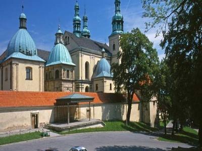 Kalwaria-Poland