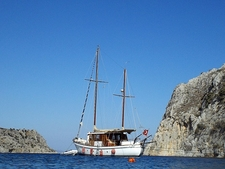 Kalymnos - Dodecanses Islands In Greece