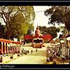 Kamalasagar Kali Temple Agartala