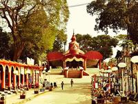 Kamalasagar Templo de Kali