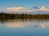 Kamchatka River View