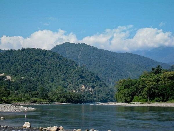 North East's Holiday - Assam, Meghalaya And Arunachal Pradesh Photos
