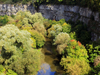 River Smotrych