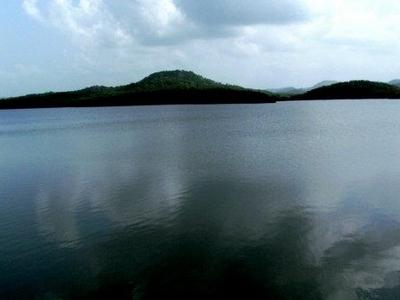 Kamleshwar Dam