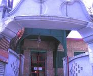 Kamna Devi Temple