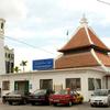 Kampung Hulu's Mosque - Melaka City