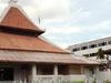Kampung Hulu's Mosque - View