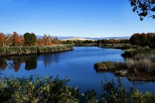 Kanasi Lake - Xinjiang