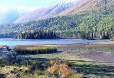 Kanas Lake & Nature Reserve