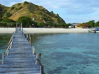 Komodo Honeymoon Package
