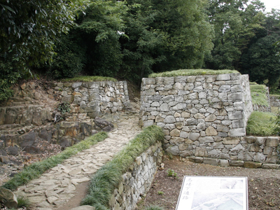 Kanayama Castle
