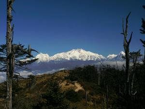 9 Days Sandakphu Phalut Singalila Ridge Trek.