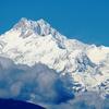 Kanchenjunga Expedition 2014