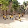 Kanchnaburi Tiger Temple