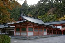 Kanchodo Of Enryakuji