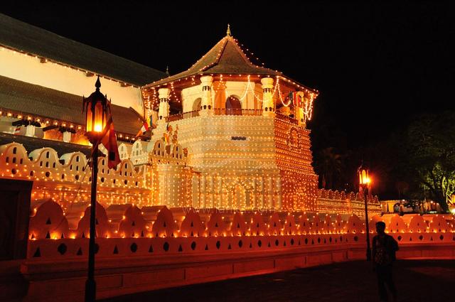 Discover Kandy - Day Tour Photos