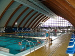 Kanizsa Swimming Pool - Hungary