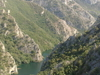 Matka Canyon View From Above