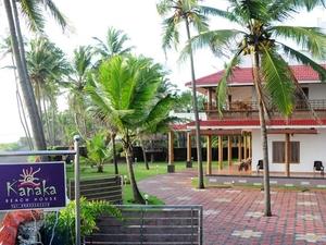 Kanaka Beach House