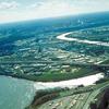 Kansas City Kansas Aerial View