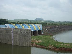Kanva Reservoir