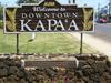 Kapaa  Kauai  Hawaii
