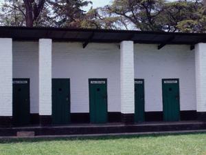 Kapenguria Museum