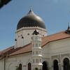 Kapitan Keling Mosque - Penang