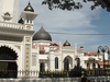 Kapitan Keling Mosque - View