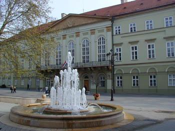 Kaposvár Rippi Museum - Hungary