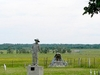 Ukrainian Cemetery Of Kapuskasing Internment Camp