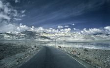 Karakoram Highway & Pamir Mountains