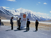 Karakoram Pass - Pakistan-China Borders