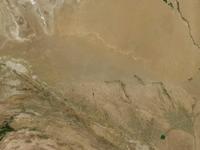 Desierto de Karakum