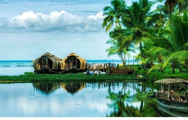 Kerala Tour Package Photos