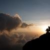 Karanga Camp - Machame Route - Mount Kilimanjaro