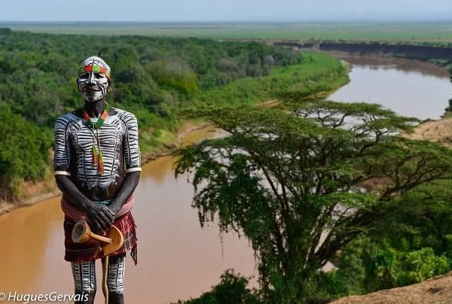 Omo Valley Tribes Visit Photos