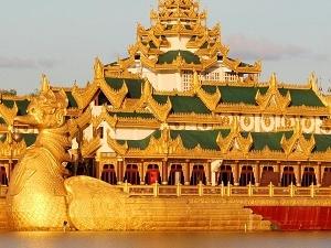 Impressive Gorges Mandalay And Katha - 8 Days 7 Nights on Anawrahta Cruise Photos