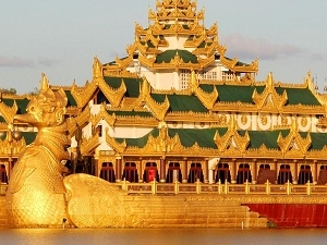Taste Of Myanmar - 8 Days 7 Nights Photos