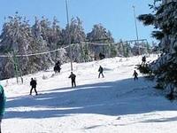 Karlikow Ski Lift